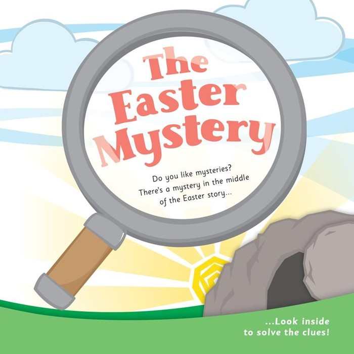 Easter Mystery, The (Singles) (Tracts)