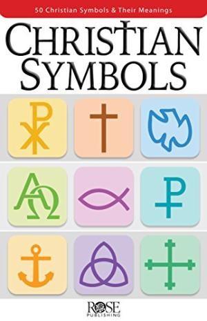 Christian Symbols- Pamphlet (Pamphlet)