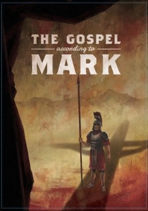 Gospel According to Mark, The: An Illustrated Overview (Booklet)