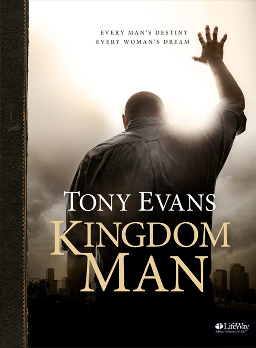 Kingdom Man Member Book (Paperback)