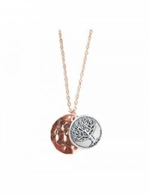 Women's Necklace - Rooted