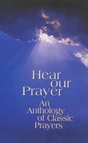Hear Our Prayer (Hard Cover)