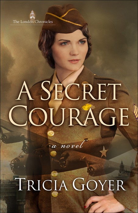 Secret Courage, A (Paper Back)