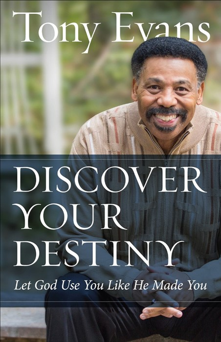 Discover Your Destiny (Paperback)