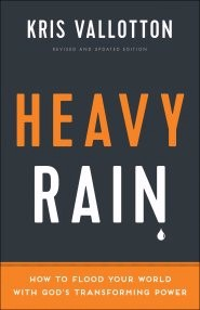 Heavy Rain: Revised & Updated Edition (Paperback)