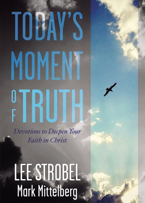 Today's Moments of Truth (Hard Cover)