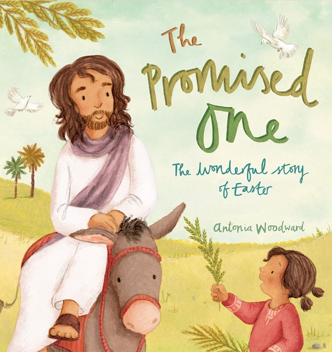 The Promised One (Paperback)