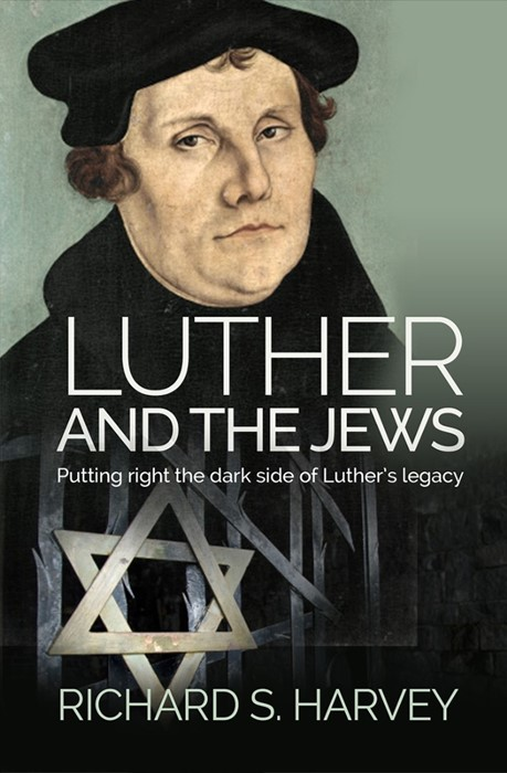 Luther And The Jews (Paperback)