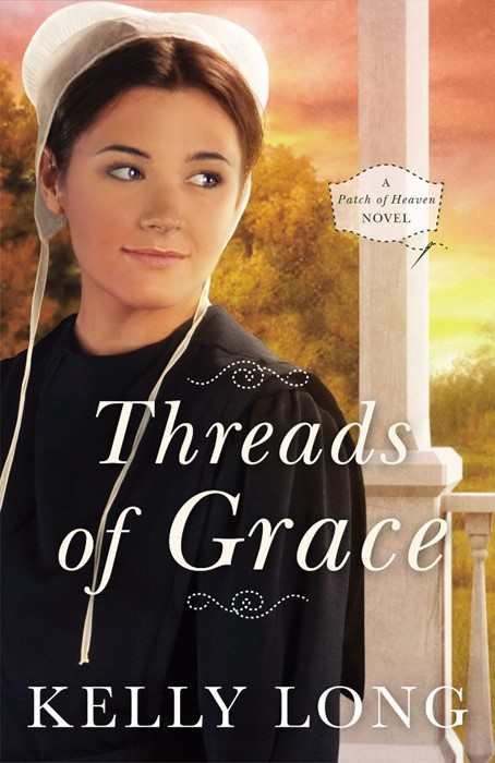 Threads of Grace (Paperback)