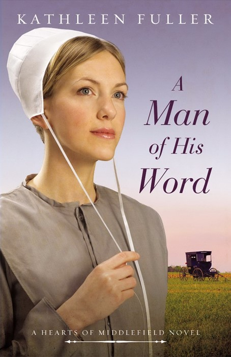 Man of His Word, A (Paperback)