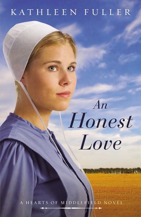 An Honest Love (Paperback)