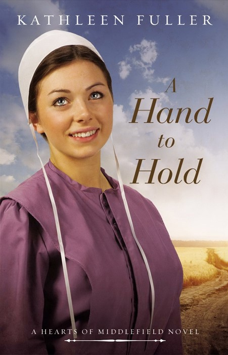Hand to Hold, A (Paperback)