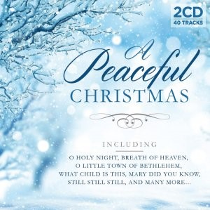 Peaceful Christmas-2CD, A (CD-Audio)
