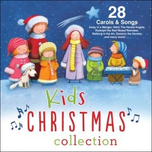 Kids Christmas Collection (CD- Audio)