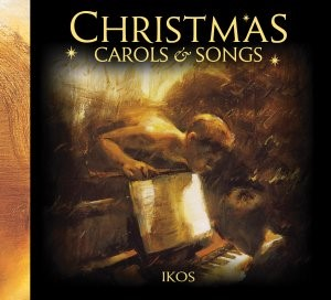 Christmas Carols & Songs (CD- Audio)