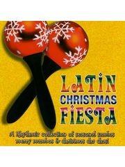 Latin Christmas Fiesta (CD-Audio)