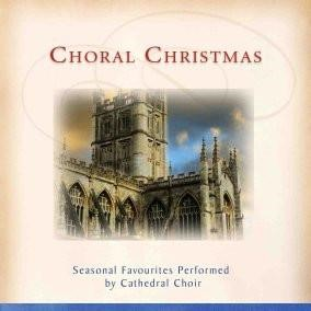 Choral Christmas (CD-Audio)
