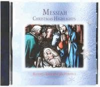 Messiah Highlights CD (CD-Audio)