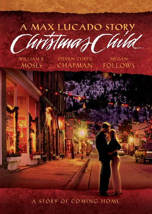 Christmas Child (DVD)
