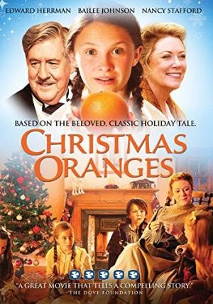Christmas Oranges DVD (DVD)