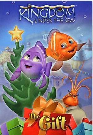 Kingdom Under The Sea- The Gift DVD (DVD)