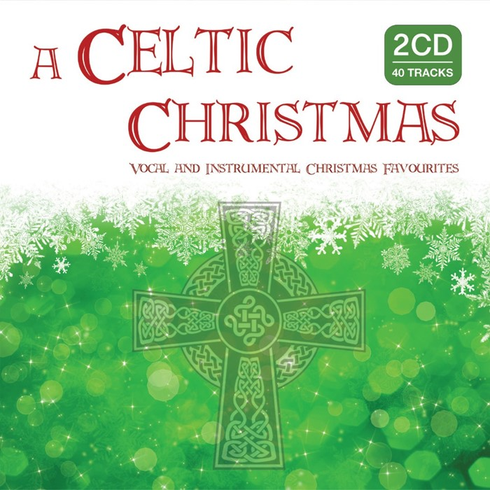 Celtic Christmas 2 CD, A (CD-Audio)