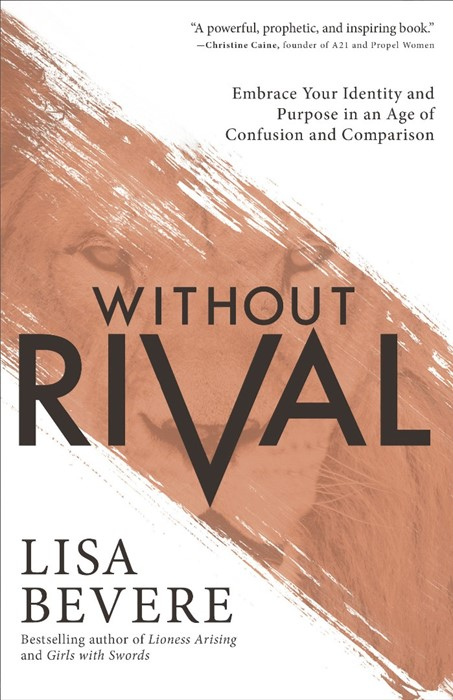 Without Rival (Paperback)