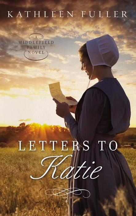 Letters to Katie (Paper Back)