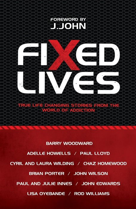 Fixed Lives (Paperback)