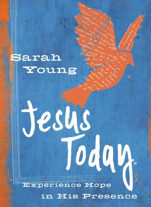 Jesus Today Teen Edition (Hard Cover)