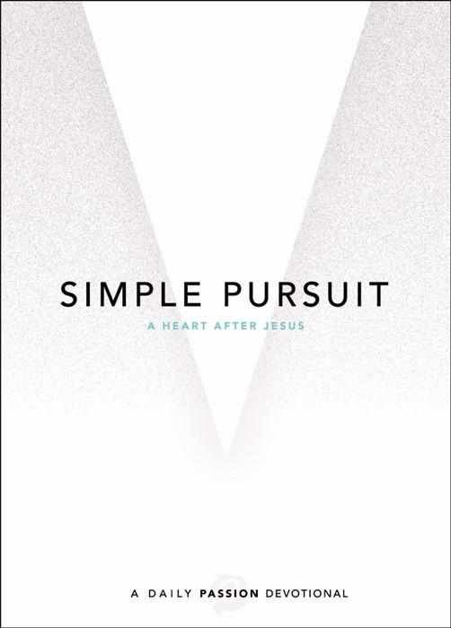 Simple Pursuit (Hard Cover)