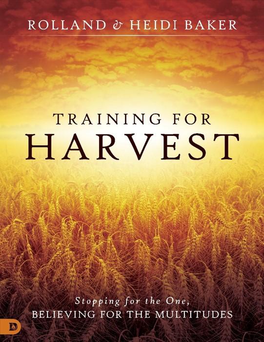 Training For Harvest (Paperback)