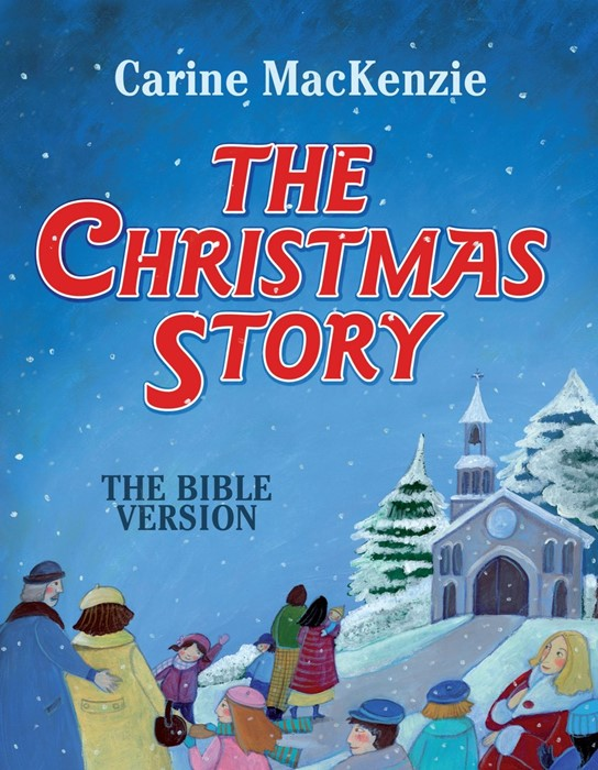 The Christmas Story (Hard Cover)