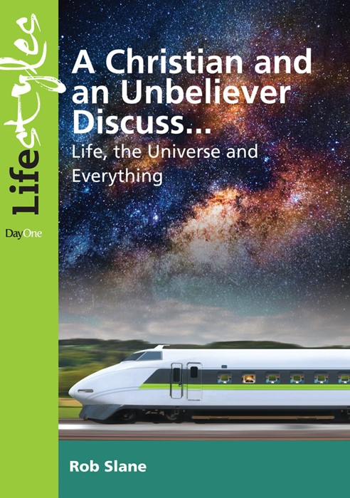 Christian and Unbeliever Discuss, A (Paperback)