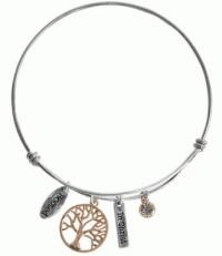 Faith Gear Women's Bracelet - Tree of Life (General Merchandise)