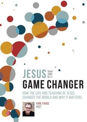 Jesus the Game Changer: DVD (DVD)