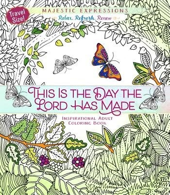 This is the Day the Lord has Made (Paperback)