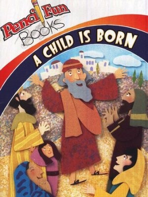 Child Is Born (10-Pack) (Paperback)