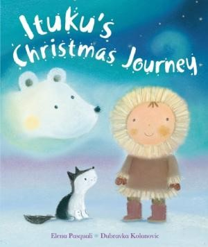 Ituku's Christmas Journey (Paperback)