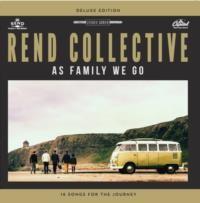 As Family We Go CD (CD-Audio)