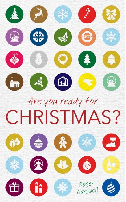 Are You Ready for Christmas? (Paperback)