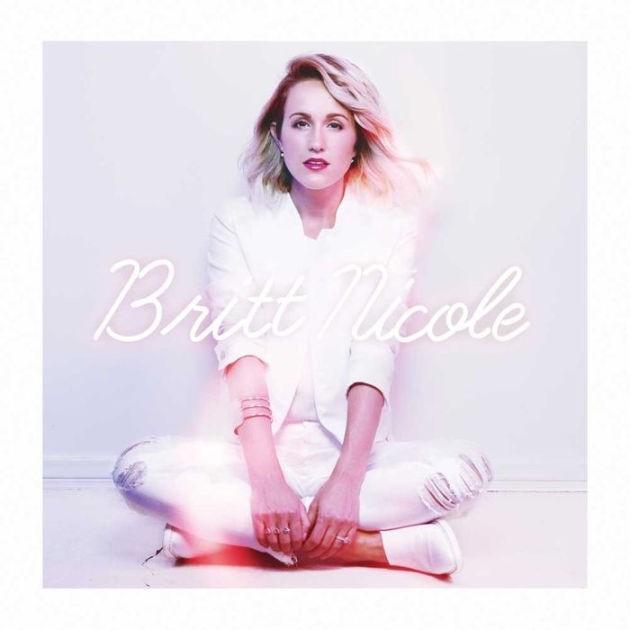 Britt Nicole (CD- Audio)