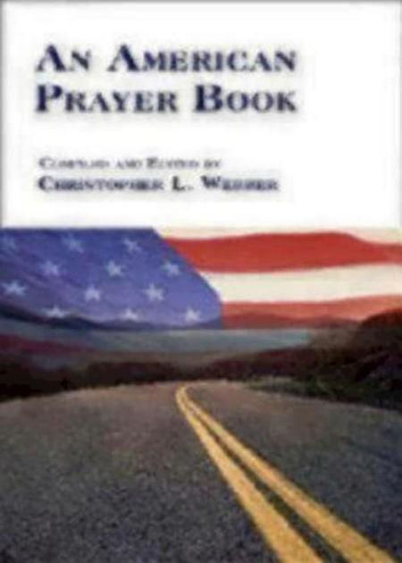 American Prayer Book, An (Hard Cover)