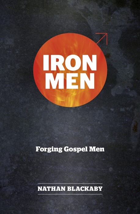 Iron Men (Paperback)