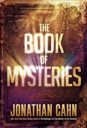The Book of Mysteries ITPE (ITPE)