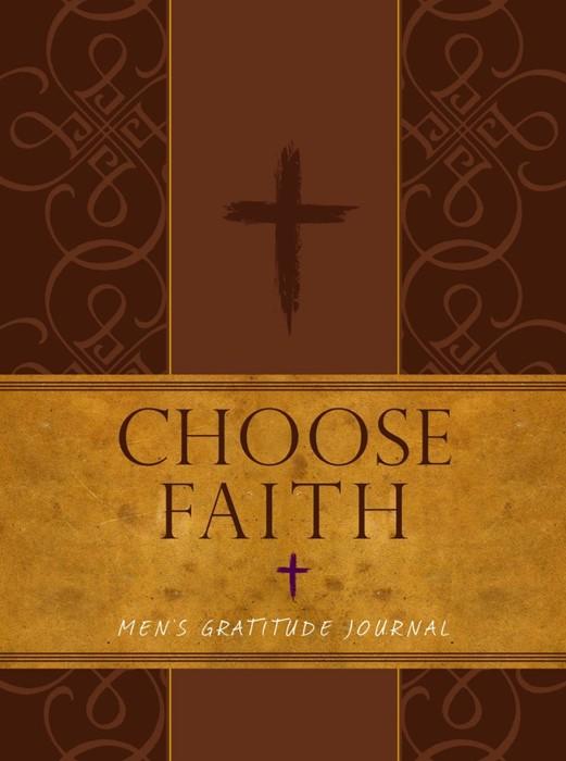 Choose Faith Journal
