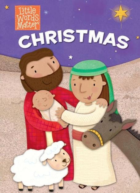 Christmas (Board Book) (Board Book)