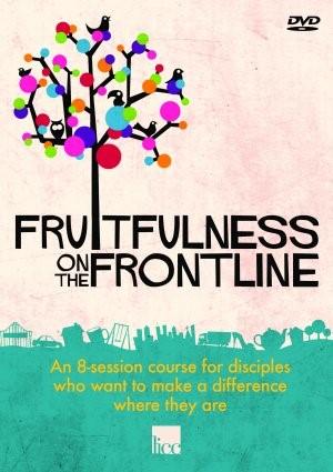Fruitfulness on the Frontline DVD (DVD)