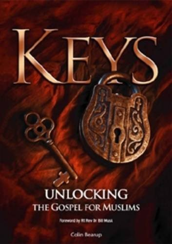 Keys: Unlocking the Gospel for Muslims (Paperback)