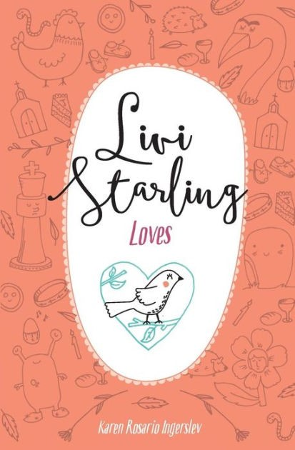 Livi Starling Loves